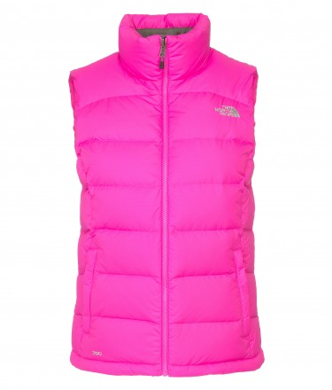 The North Face Nuptse Vest (Womens)
